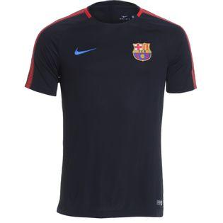 Camisa Nike Barcelona 2017/2018