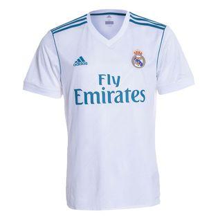 Camisa Adidas Real Madrid 2017/2018 Torcedor