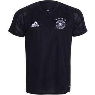 Camisa Adidas Alemanha 2017/2018 Treino
