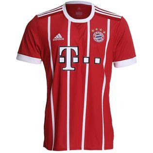 Camisa Adidas Bayern de Munique I 2017/2018