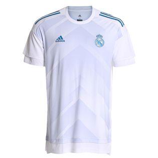 Camisa Adidas Real Madrid 2017/2018 H Preshi