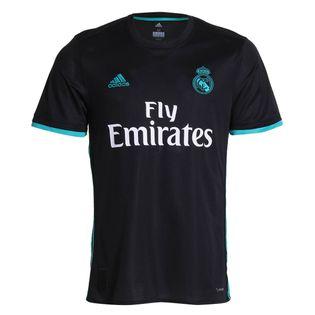 Camisa Adidas Real Madrid II 2017/2018 Torcedor