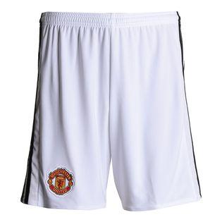 Calção Adidas Manchester United I 2017/2018