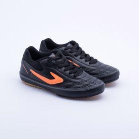 ... 8dce5f256dd Chuteira Futsal Topper Dominator III Jr Infantil ... 56023698bb7d3