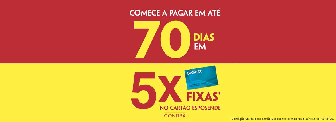 Banner Rotativo Extra