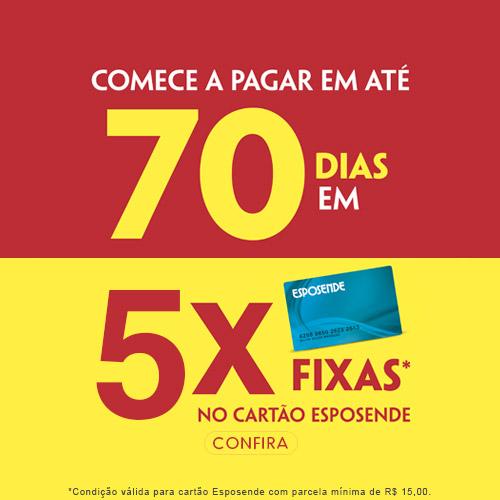 Banner Rotativo Mobile Extra