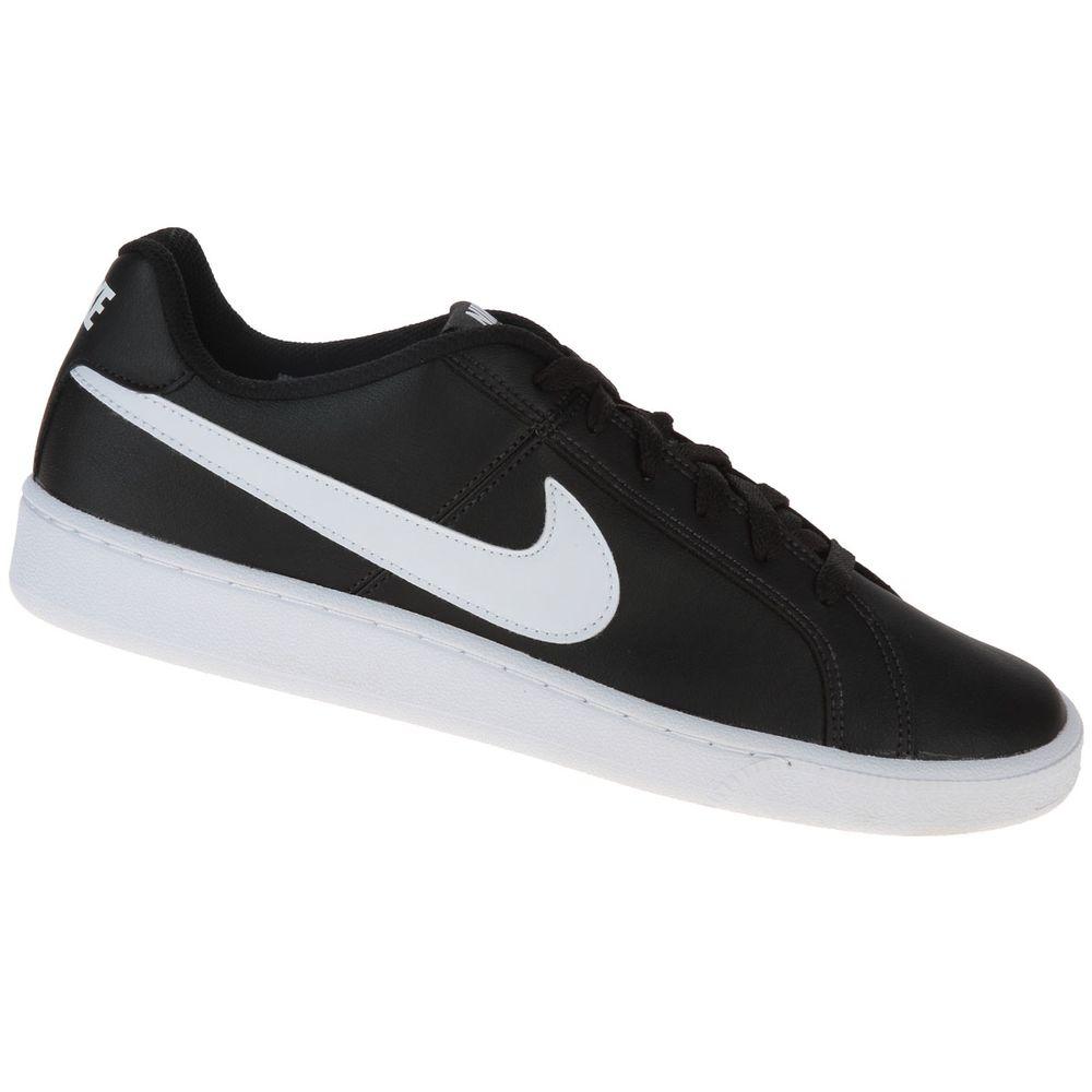 bfe65f383ee04 Tênis Nike Court Royale Preto Masculino Preto - Esposende - Esposende