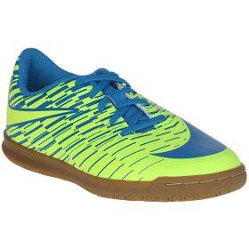 Chuteira Futsal Nike Bravata II IC Infantil 8d604506481ba