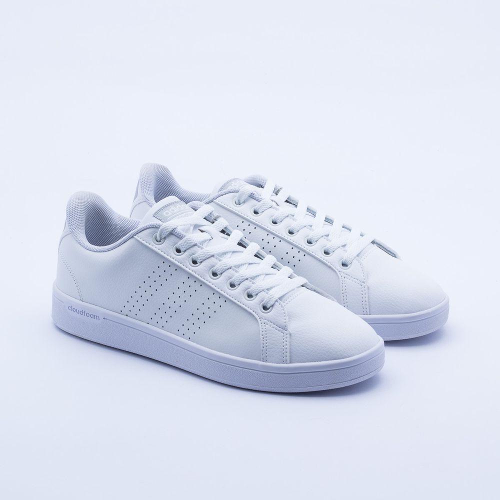 4468d248a8c Tênis Adidas Advantage CF Clean Feminino. REF  342466-2001028887. Previous