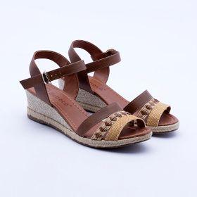 dd4b1ac957 Calçados Femininos - Sandálias - Anabela Bebece 1437 38 – Esposende