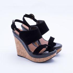 5e9887c07e Calçados Femininos - Sandálias - Anabela Zatz 39 Casual – Esposende