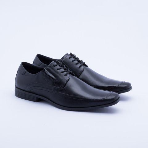 Sapato Social Ferracini Liverpool Preto Masculino
