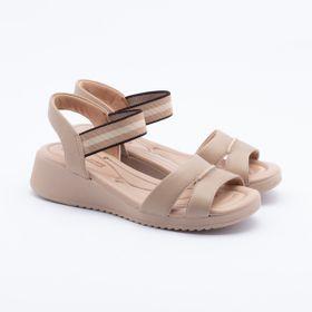 e105a6ac0 Calçados Femininos - Sandálias - Salto Comfortflex Casual Feminino ...