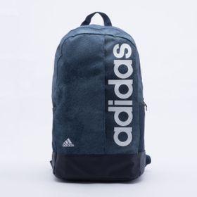 Mochila Adidas Linear Performance Azul 977e64e905d4d
