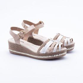 f833ccd141 Calçados Femininos - Sandálias - Anabela Mississipi – Esposende