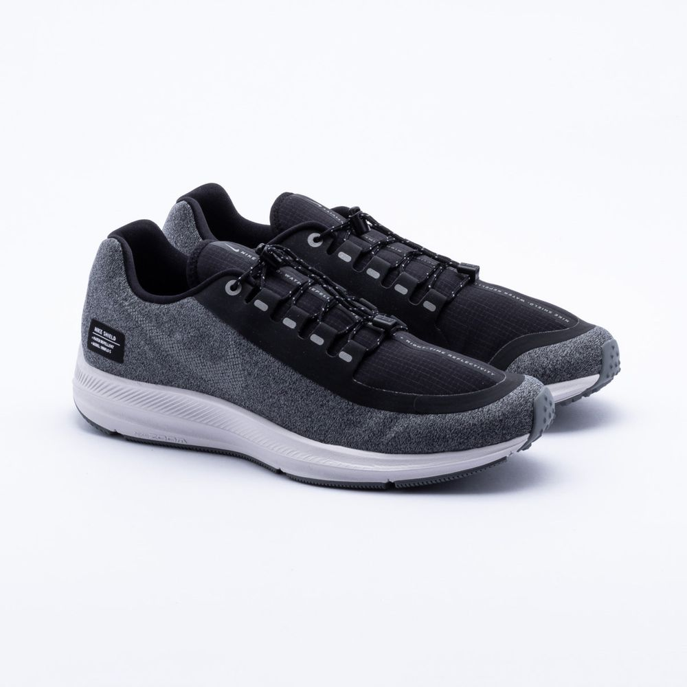 b271daf7186 Tênis Nike Zoom Winflo 5 Masculino Preto - Esposende - Esposende