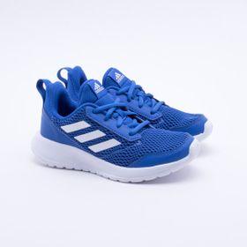 Tênis Adidas Infantil Altarun K Azul 32163c31b8d97