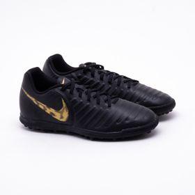 72e8667490a84 Chuteira Society Nike Tiempo Legend 7 Club TF
