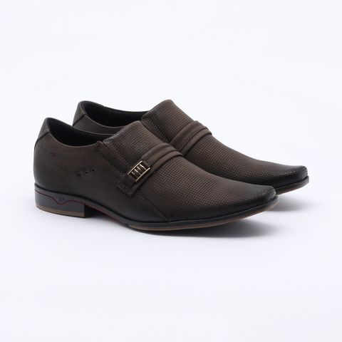 Sapato Social Pegada Elegant Cravo Masculino