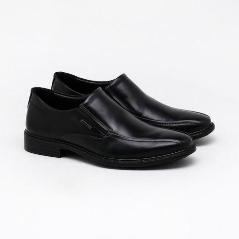 Sapato Social Pegada Jazz Preto Masculino