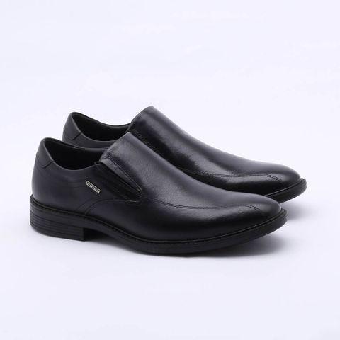 Sapato Social Ferracini Toquio Preto Masculino
