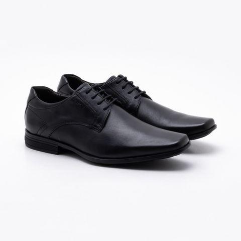 Sapato Social Ferracini Mayer BA Preto Masculino