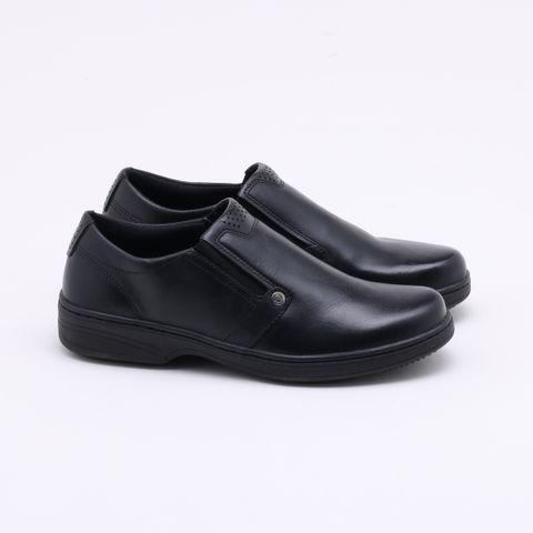 Sapato Social Pegada New Jucker Preto Masculino