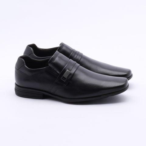 Sapato Social Ferracini Mayer Preto Masculino