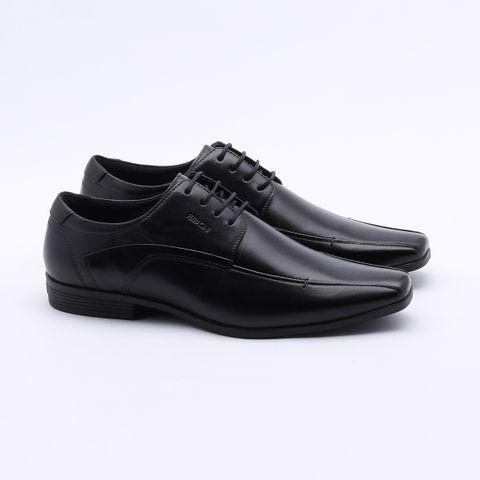 Sapato Social Ferracini Liverpool Preto Mascuilino