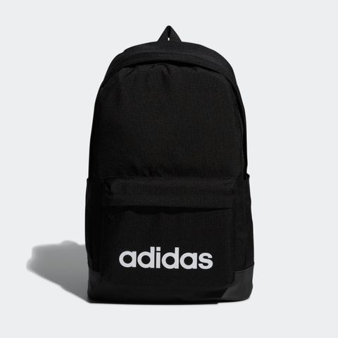Mochila Adidas Classic Preta - Único