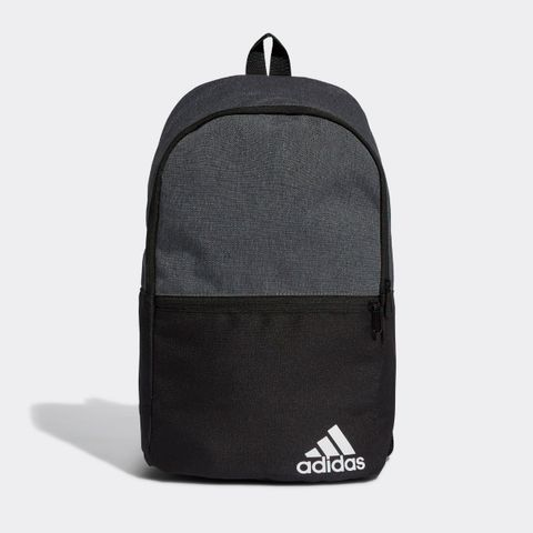 Mochila Adidas Daily Preta - Único