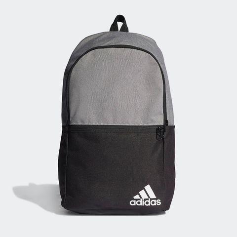 Mochila Adidas Daily II Cinza - Único
