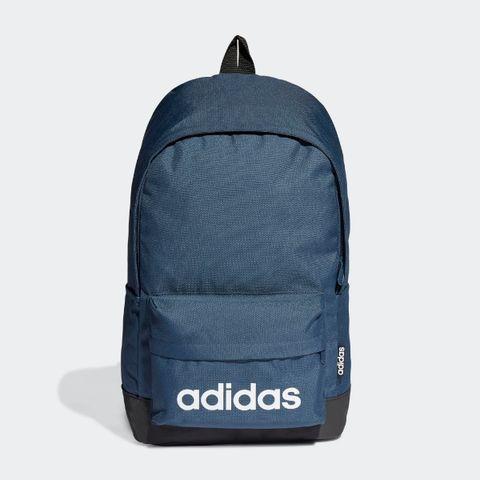 Mochila Adidas Classic Azul - Único