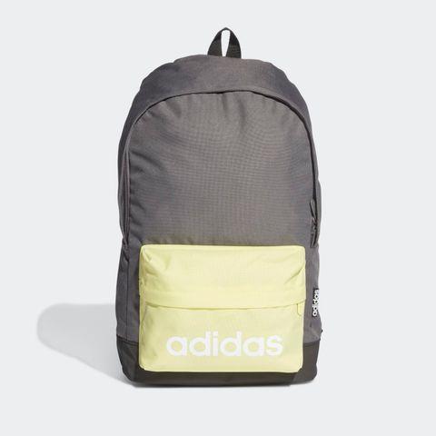Mochila Adidas Classic Cinza - Único
